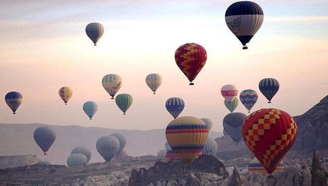 Türkiye'nin turizm geliri rakamları açıklandı