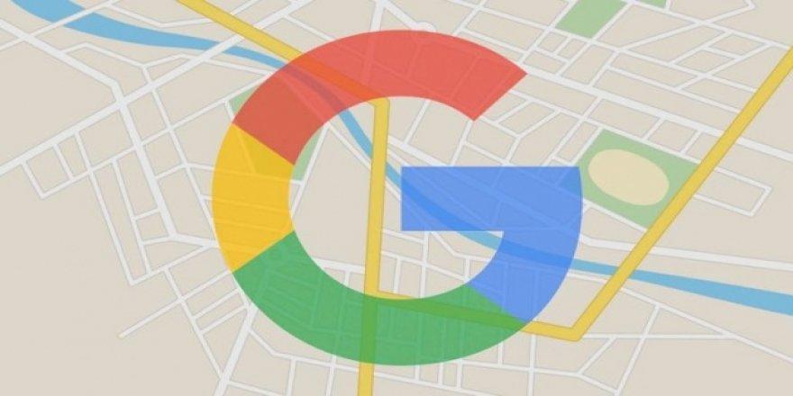 Google'dan geri adım