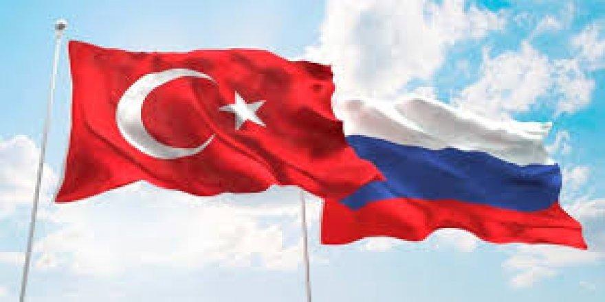 Türkiye ve Rusya yarın Menbiç'i görüşecek.