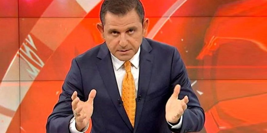 Savcılık harekete geçti, Fatih Portakal'a Soruşturma!