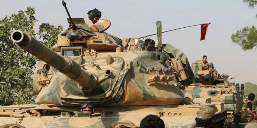 Rus uzman: Rusya, Suriye ile Türkiye arasında çatışma çıkmasına izin vermez