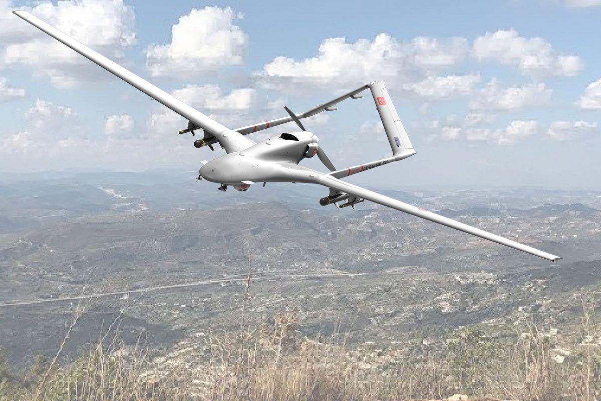 Forbes: Azerbaycan'ın zaferinin arkasındaki 'sihirli kurşun' drone'lar