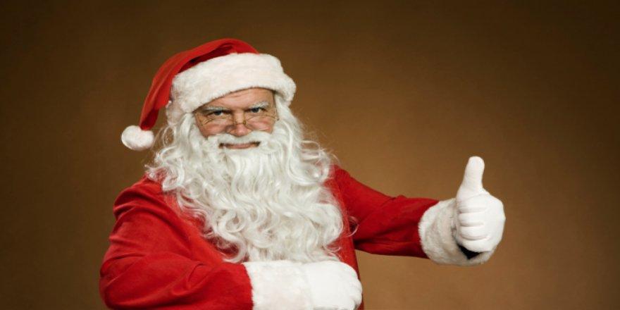 Kim bu Noel Baba?