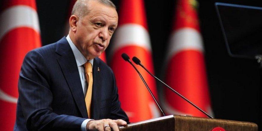 """""""Türkiye'nin üreteceği aşıyı tüm insanlığın hizmetine sunacağız"""""""
