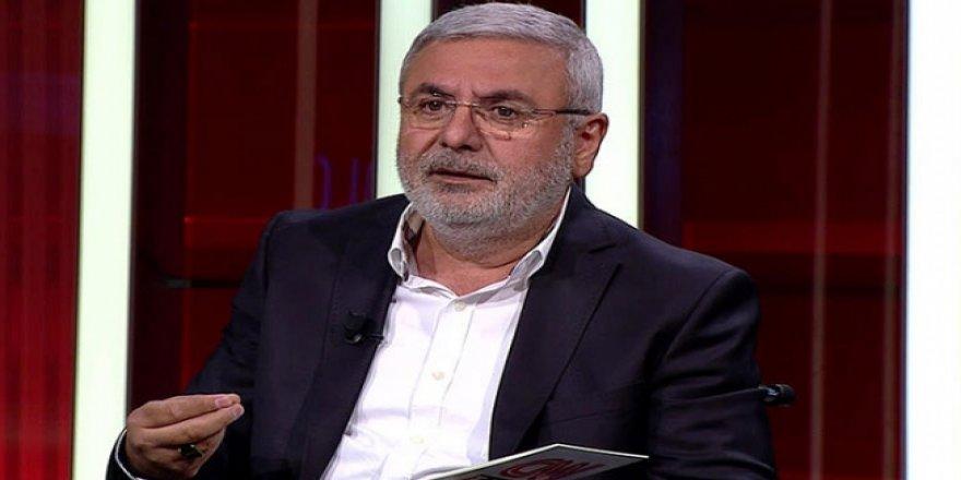 Mehmet Metiner'den Çakıcı'ya Destek