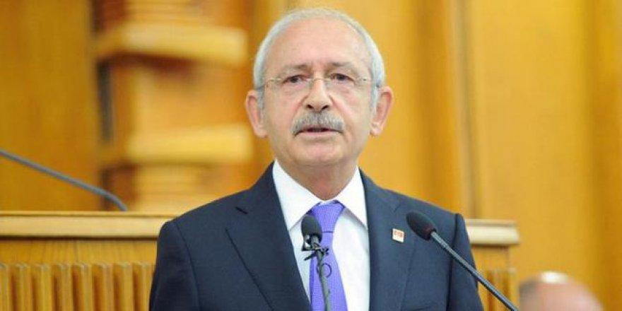 Kemal Kılıçdaroğlu gribal enfeksiyona yakalandı