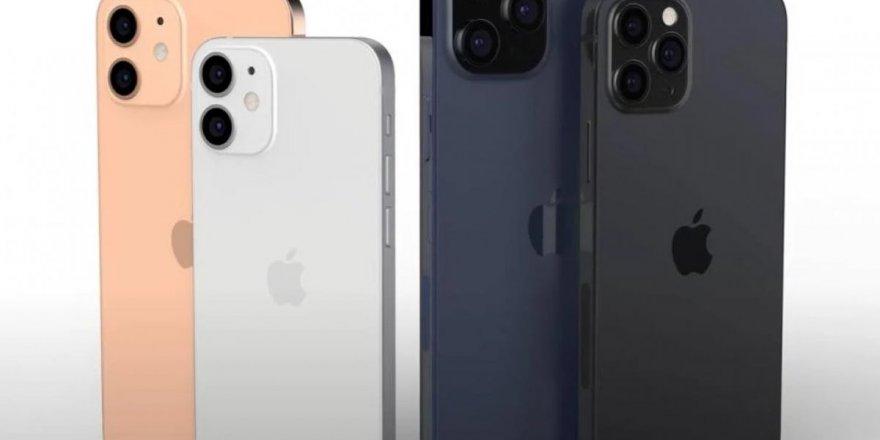 İşte I Phone 12'nin Türkiye Fiyatı!