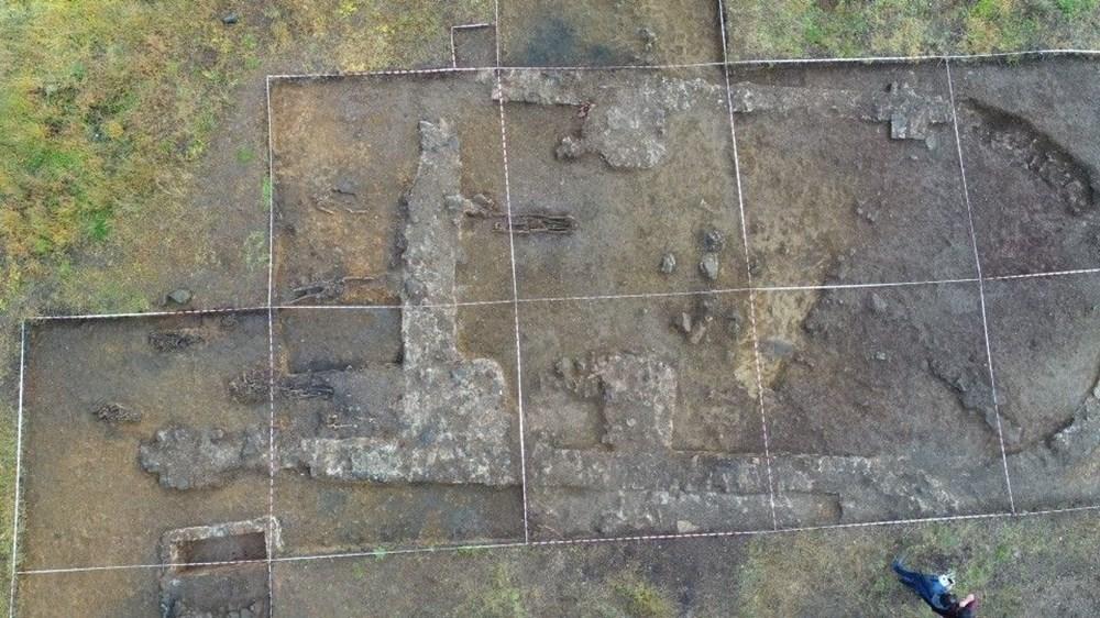 Akçakale Kalesi'nde kazı çalışmaları tekrar başlıyor
