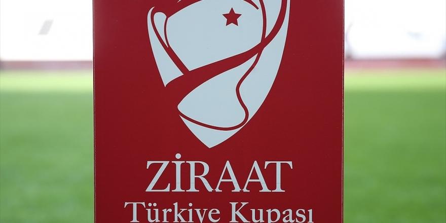 Ziraat Türkiye Kupası'nda 4. Tur Mücadelesi Başlıyor