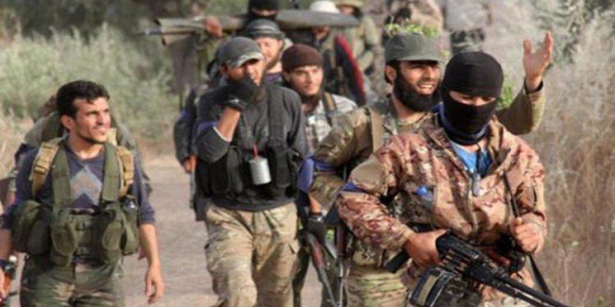 Ngazete yazarı Nevzat Bingöl uyarmıştı: Suriye'de Çatışma! (50 ölü)