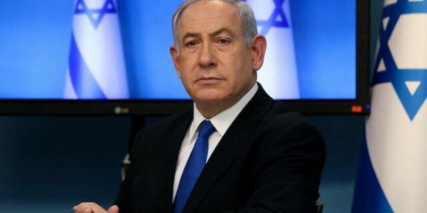 İsrail'de Koalisyonda Sıkıntı