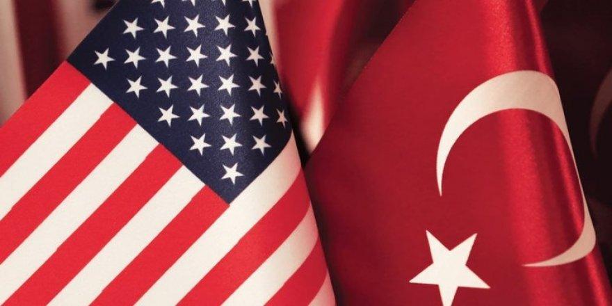 Bloomberg, yarın Türkiye'ye gelecek ABD heyetinin elindeki dosyayı yazdı