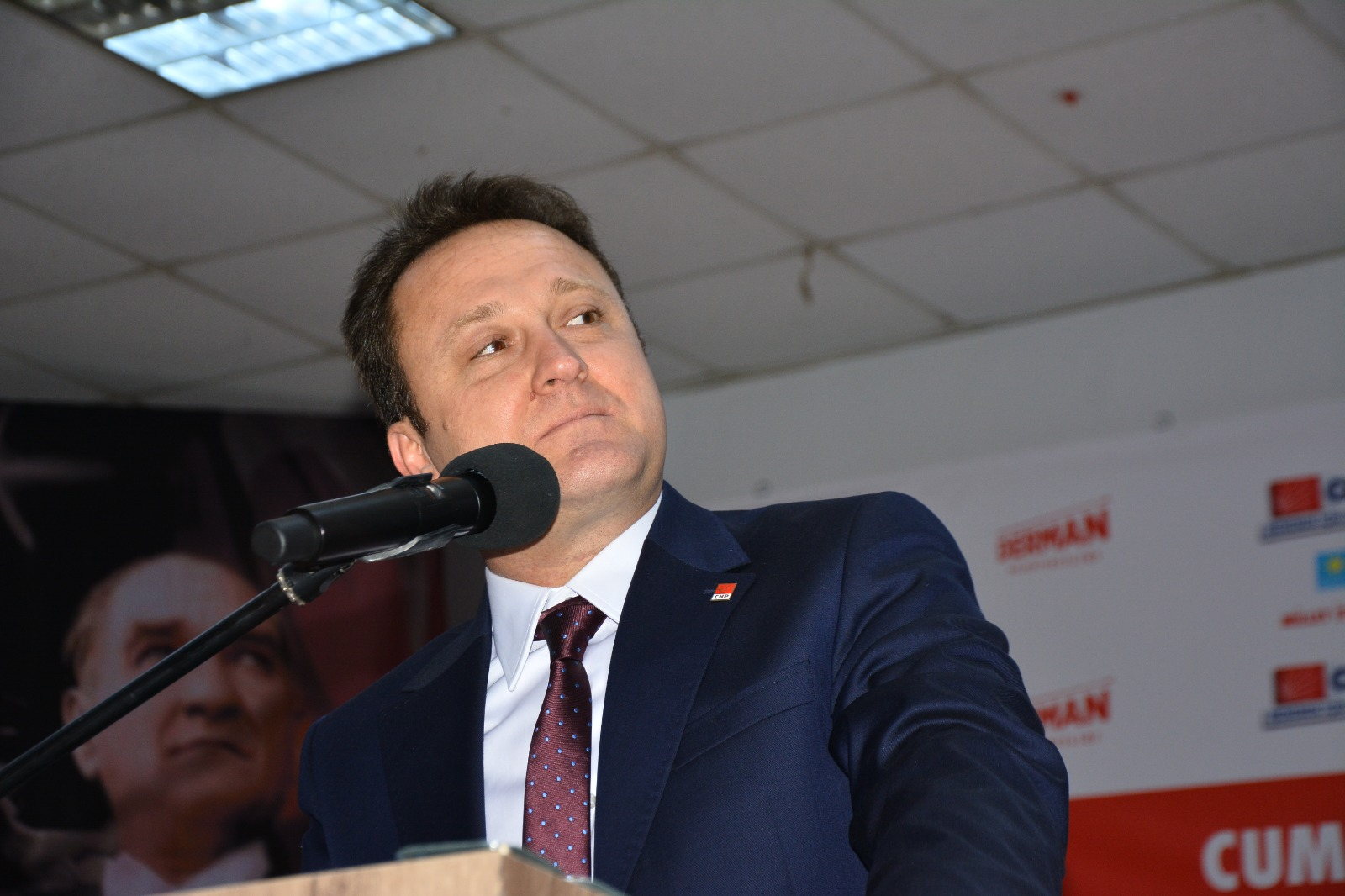 Menemen Belediye Başkanı Serdar Aksoy tutuklandı