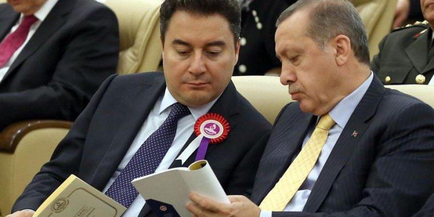 Babacan'dan Merkez Bankası İtirafı!