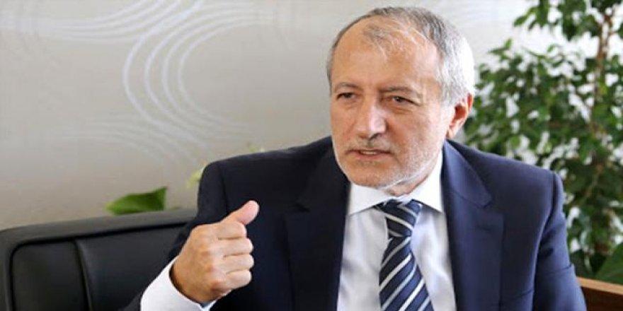 Ak Parti'de Disipline Sevkedilen İhsan Arslan N Gazete'ye Konuştu