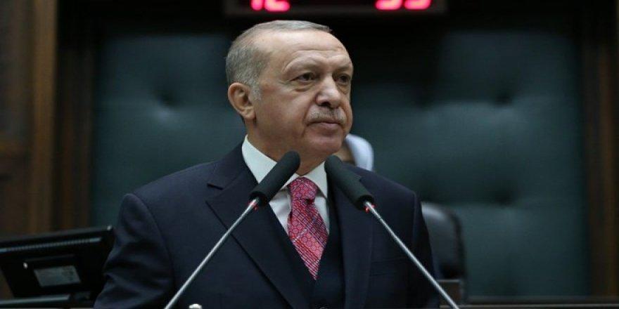 Erdoğan'dan Arınç'a Tepki: Beni Rencide Etti
