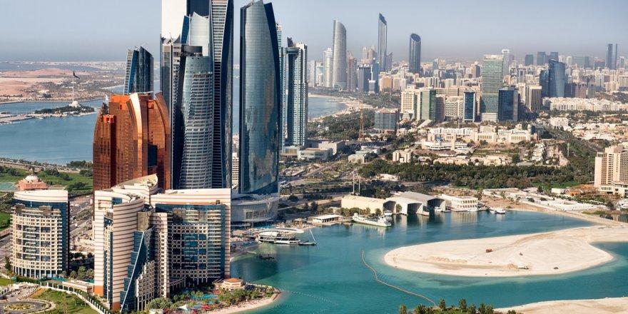 Birleşik Arap Emirlikleri'nden Türkiye'ye Vize Vermeyi Durdurdu