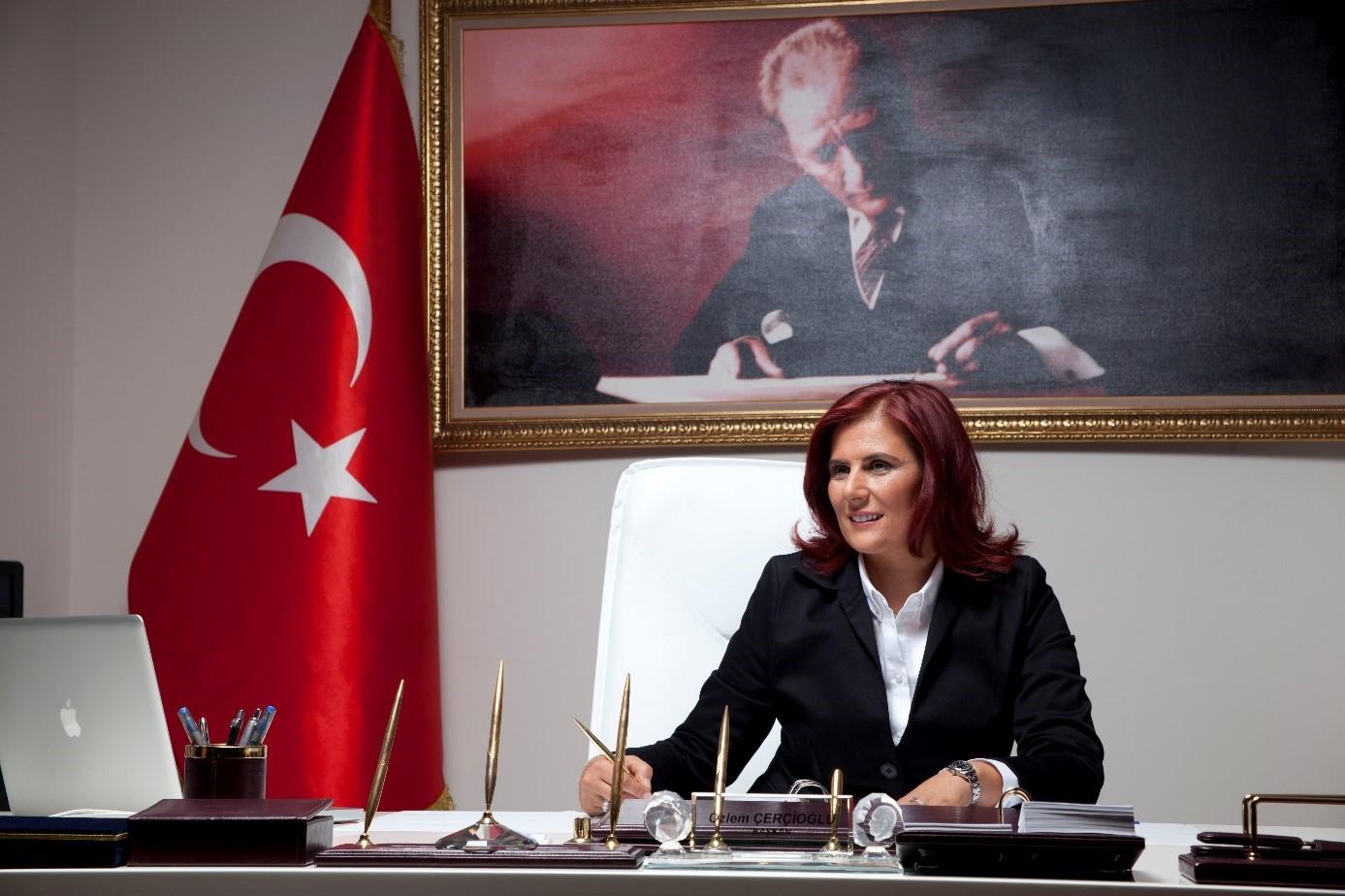 Başkan Çerçioğlu: Kadınlarımızın Her Zaman Yanındayız