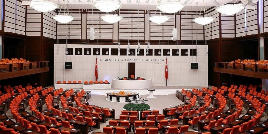 2021 Bütçesi Kabul Edildi