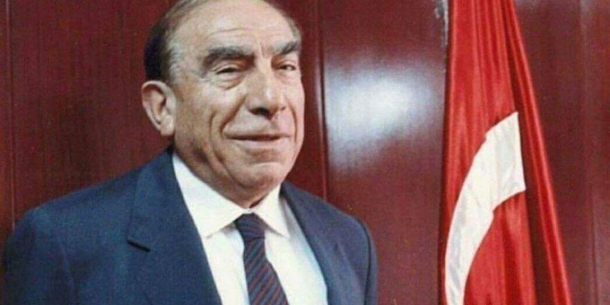 MHP'nin Kurucusu Alparslan Türkeş Kimdir?