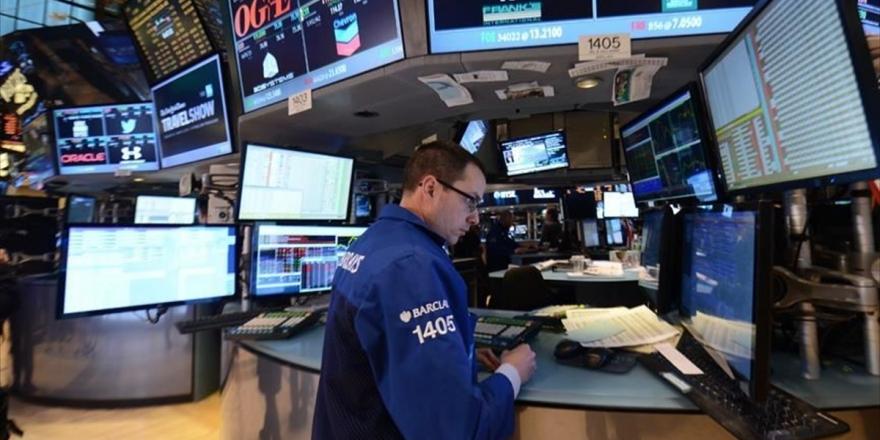 Küresel Piyasalar Karışık Bir Seyir İzliyor