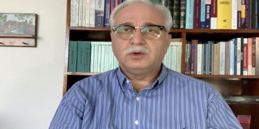 Prof. Dr. Tevfik Özlü'den 'bayram' uyarısı