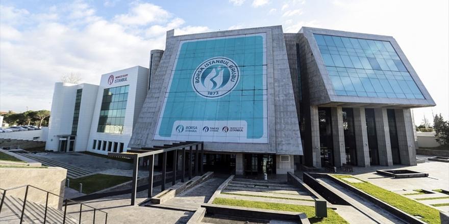 Türkiye Ve Katar, Borsa İstanbul'un Yüzde 10'luk Payının Devri İçin Anlaşma İmzaladı