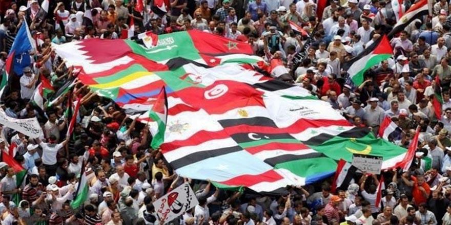 Muhammed Kaan İnal yazdı: Arap Baharı