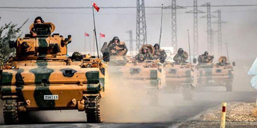 Ngazete yazarı Nevzat Bingöl Irak K24 kanalında Suriye'yi anlattı