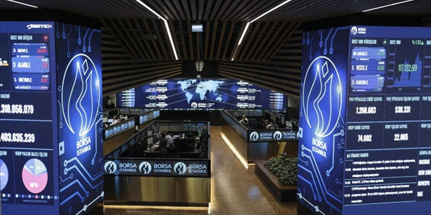 Katarlıların Borsa İstanbul'a Verdiği Para Belli Oldu