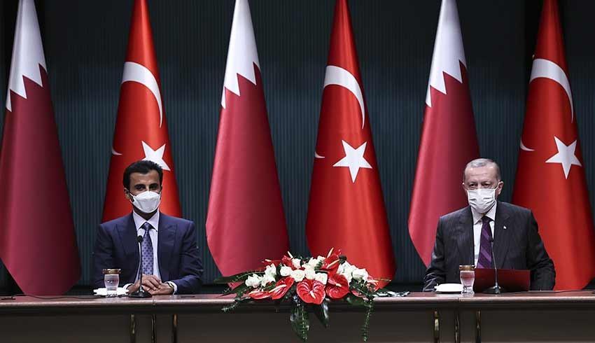 Katar'la imzalanan su anlaşması ne anlama geliyor?