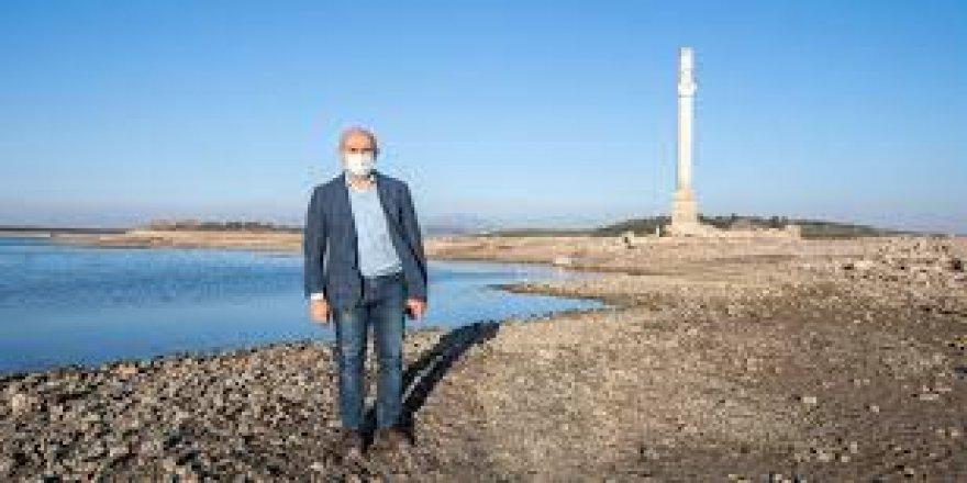 Tunç Soyer'den Su İçin Kritik Çağrı
