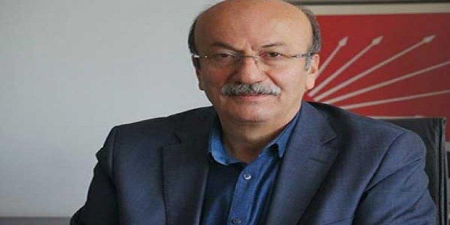 Mehmet Bekaroğlu'nun Acı Günü