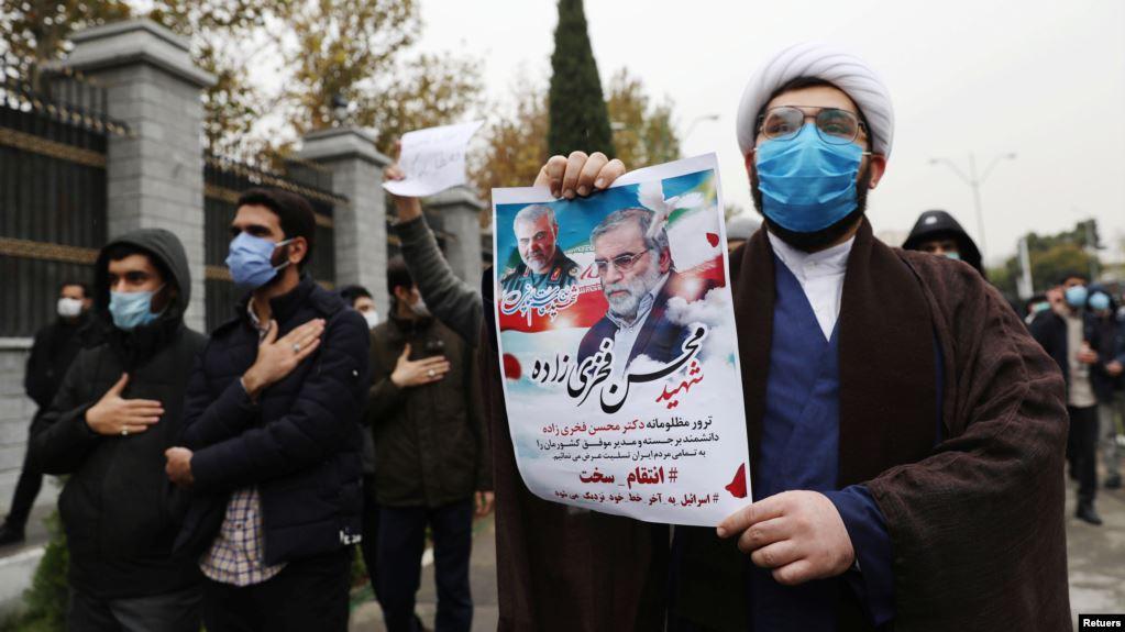 """""""İran Uygun Bir Karşılık Verecek"""""""