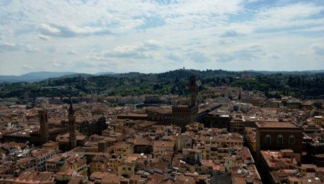 Tarihi köyde evler 1 eurodan satışa çıkıyor