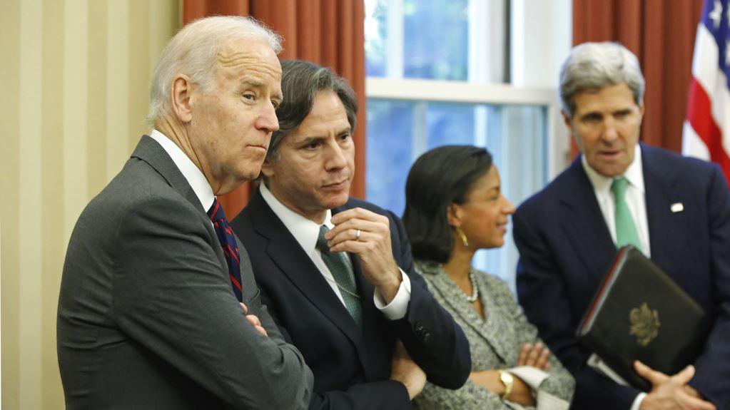 Joe Biden İlk Başkanlık Brifingini Bugün Alacak