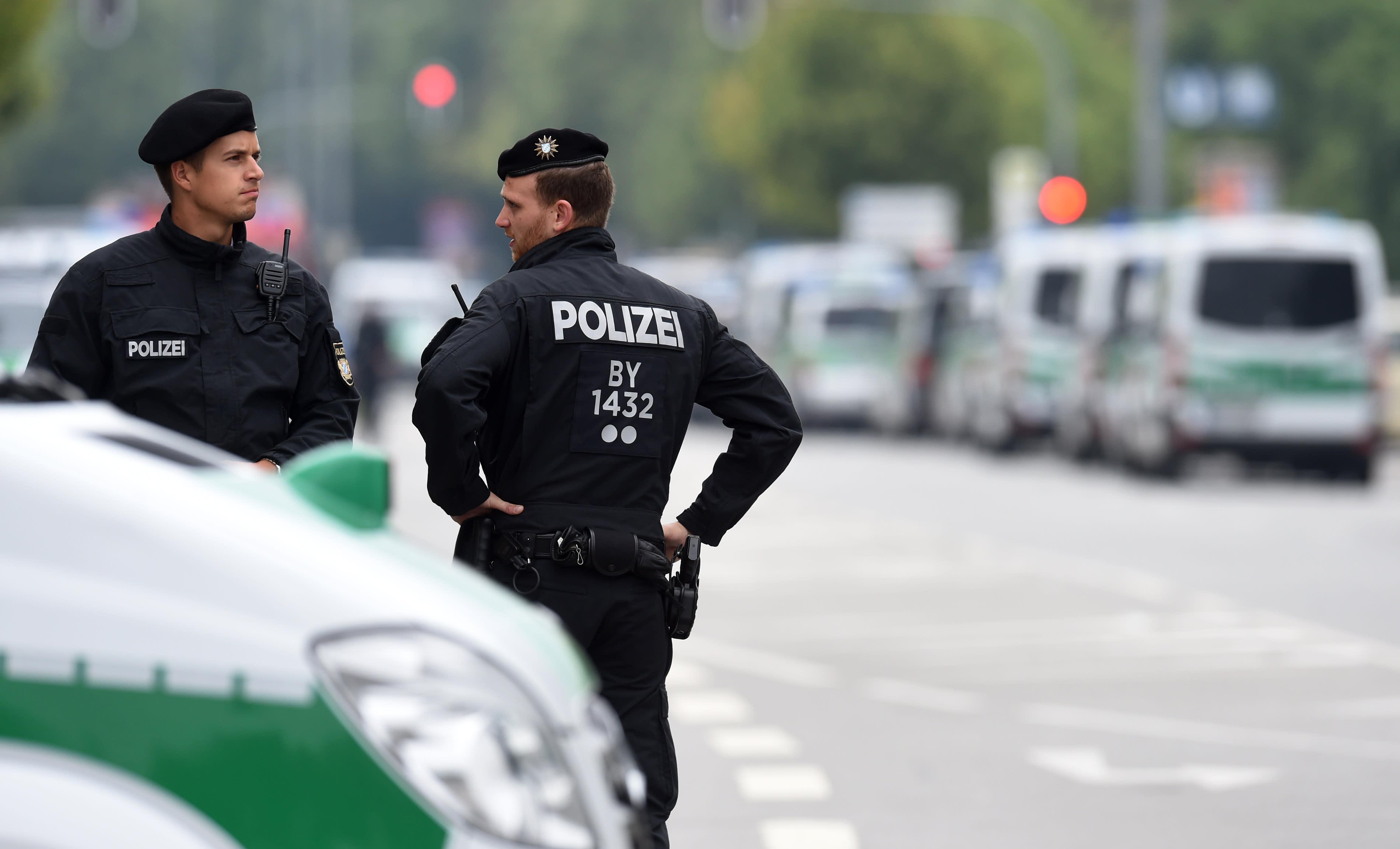 Almanya'da Türklere Saldırı 30 Yıl Sonra Aydınlanıyor