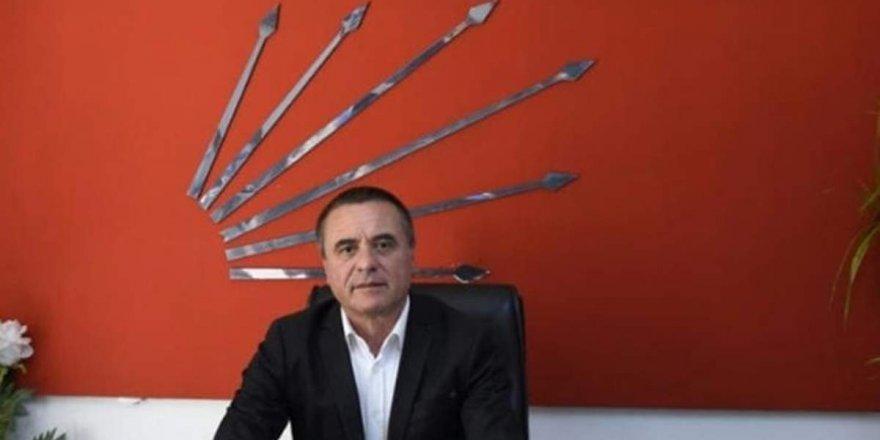 CHP Kuşadası İlçe Başkanı Gürbilek'ten Nezaketsiz 'Unutkanlığa' Tepki