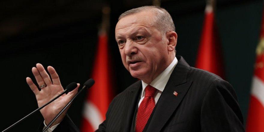 Erdoğan'dan Katar Eleştirilerine Yanıt