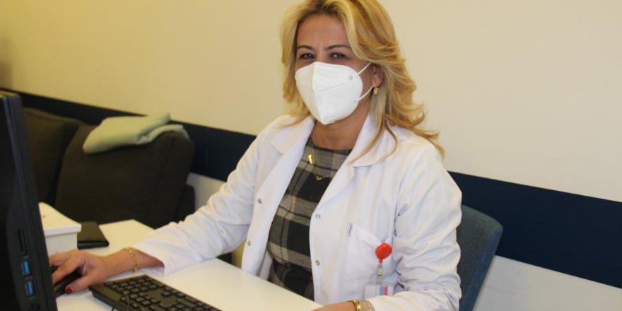 Bilim Kurulu Üyesi Koronavirüsün En Çok Tahribat Yaptığı Organı Açkıladı