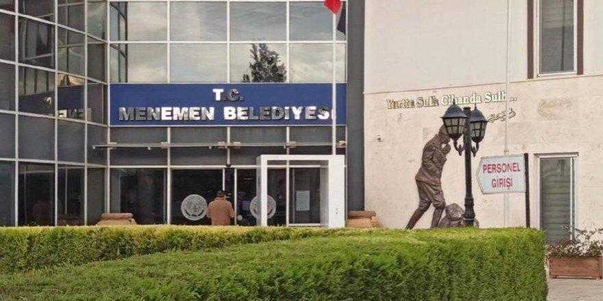 Menemen Belediyesi Başkanvekili Seçimi Belli Oldu