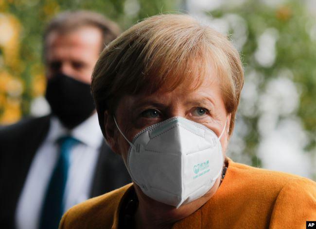 Almanya Aşı Kampanyası Hazırlıklarına Başlıyor