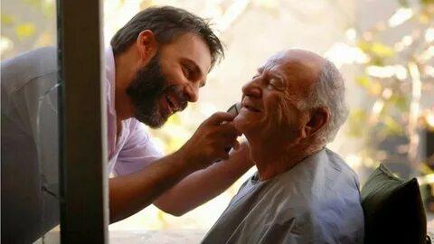 İran'ın Oscar ödüllü filmi 'Bir Ayrılık'taki rolüyle tanınan Ali Asgar Şahbazi hayatını kaybetti