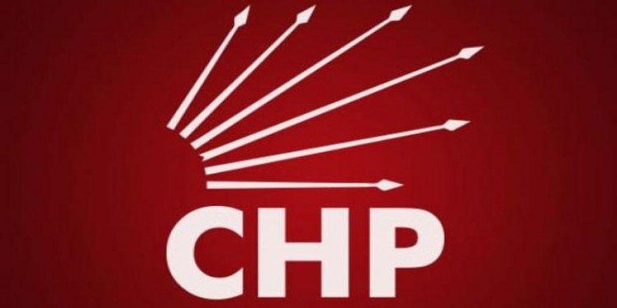 İşte CHP'nin 102 adayı!