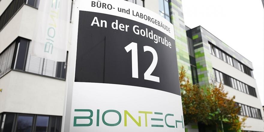 Biontech Aşıyla İlgili Ab Ve Abd Kararını Aralık Ortasında Bekliyor
