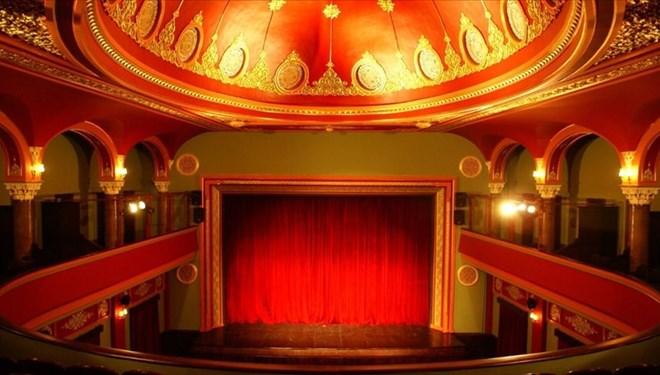 Kültür ve Turizm Bakanlığı'ndan Dijital Tiyatro projesi