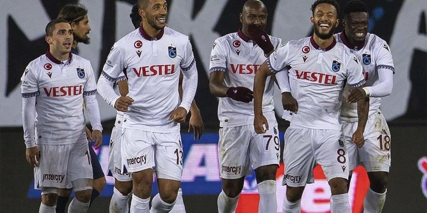 Trabzonspor Salgın Sürecinde İlki Hedefliyor