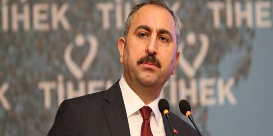 Adalet Bakanı Gül: ABD heyetinin FETÖ soruşturması farklı gelişmelere yol açabilir