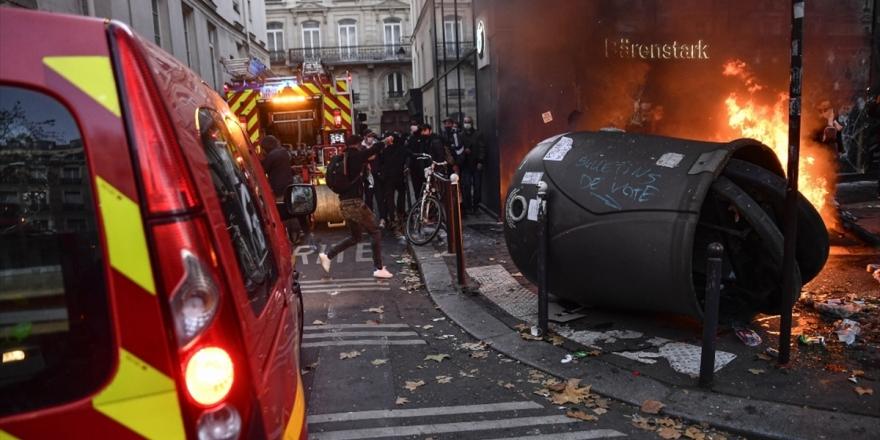 Bm Raportörleri: Fransa'daki Güvenlik Yasa Tasarısı Kapsamlı Bir Şekilde Revize Edilmeli