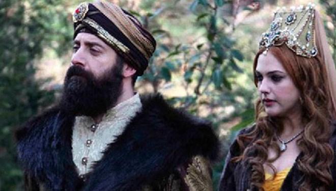 Dünyada Amerika'dan sonra en büyük dizi film ihraç eden ülke Türkiye